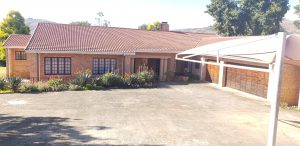 Mbabane - St Marks...Executive 4 bedroom House To Let at Mbabane, Eswatini for 18000
