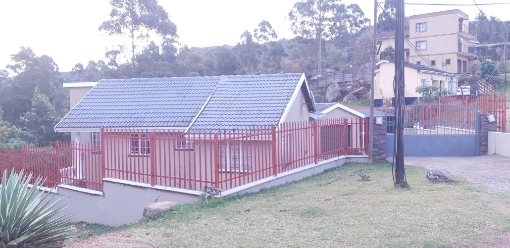 Mbabane - Mbangweni...Spacious 3 bedroom House For Sale