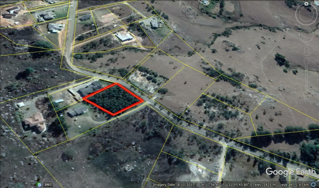 Mbabane - Waterford Park...Vacant Plot For Sale