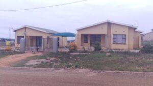 Nhlangano - Nkhanini... 2 x 2 Bedroom Apartments For Sale