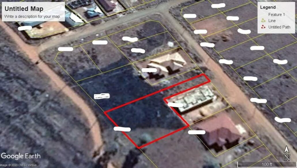 Mankayane - Ext.1 ... Vacant Plot For Sale