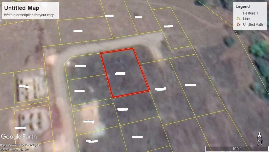 Manzini - Greenfield ... Vacant Plot For Sale