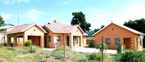 Manzini - Fairview... 3 Bed House with Cottage For Sale at Fairview Rd, Manzini, Eswatini for 1280000.00